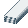 AL Sheet EN1050AEN7075-T651 >=8mm
